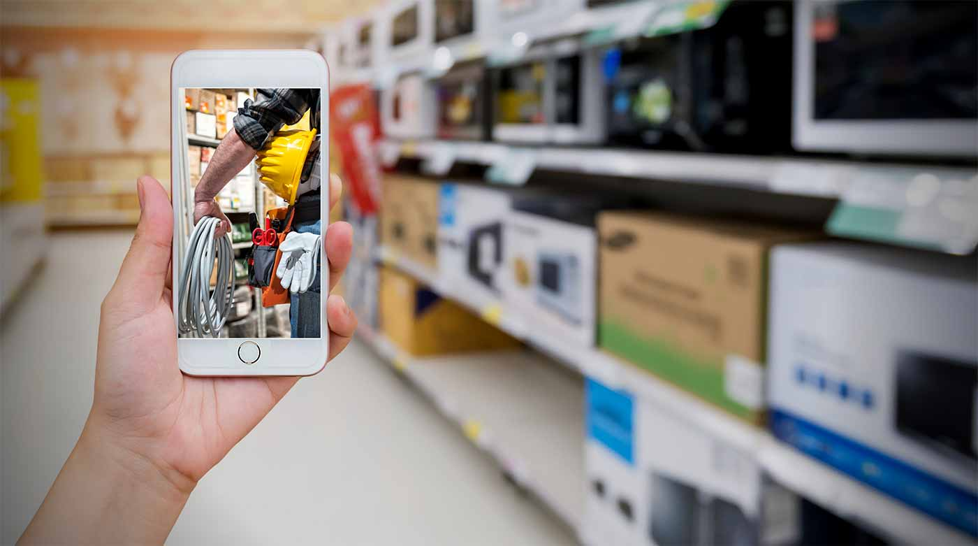 Electronic & Electrical Stores