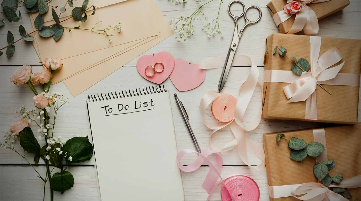 Event Planners & Suppliers